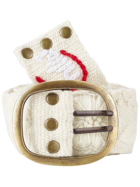 Chillaz Cinturón Alpamayo Damer hvid
